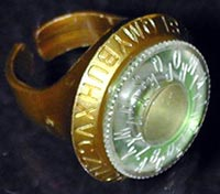 De-coder ring